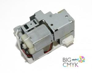 Двигатель подачи тонера Xerox Phaser 7100