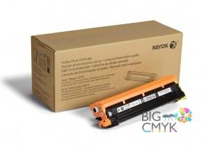 Копи-картридж желтый (48K) Xerox Phaser 6510/WC 6515