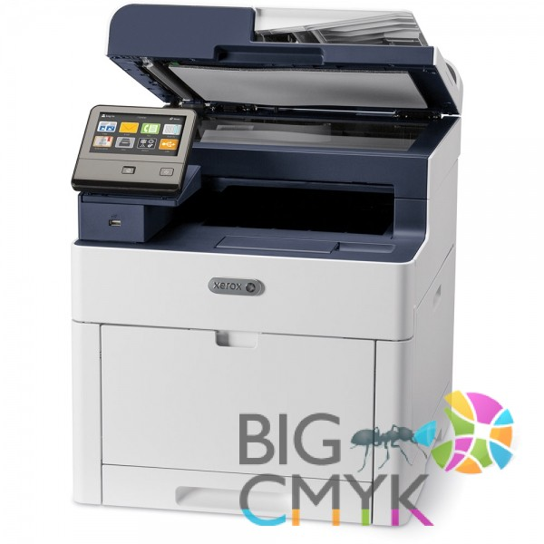 Xerox WorkCentre 6515DNI - 2