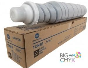 Тонер черный TN-619K Konica-Minolta C1060/C1070/C1070P