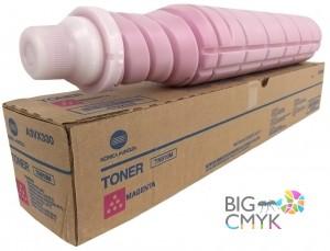 Тонер пурпурный TN-619M Konica-Minolta C1060/C1070/C1070P