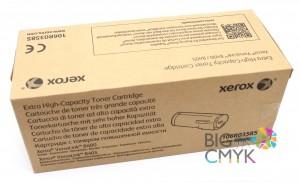 Тонер-картридж (24,6K) Xerox VersaLink B400/B405