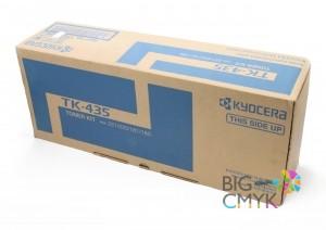 Тонер-картридж TK-435 (15000 стр.) Kyocera TASKalfa 180/181/220/221