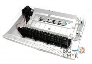 Крышка левая в сборе Xerox WC 5016/5020