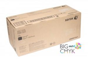Тонер черный матовый Xerox iGen 4/5/150