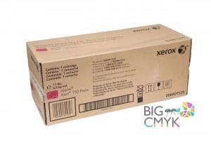 Тонер красный матовый Xerox iGen 4/5/150