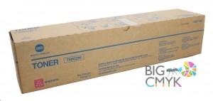 Тонер пурпурный TN-622M (92k) Konica Minolta bizhub PRESS C1085/C1100