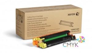 Барабан желтый (40K) Xerox VersaLink C500/C505