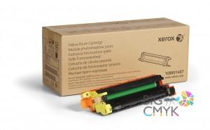 Барабан желтый (40K) Xerox VersaLink C600/C605