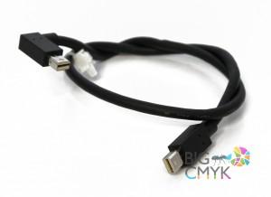 Соеденительный кабель консоли UI Harness (J1352-J1) Xerox WorkCentre 6515
