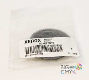 Шестерня нагревательного вала Xerox 8850/510DP