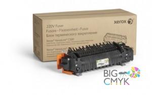 Фьюзер Xerox VersaLink C50X