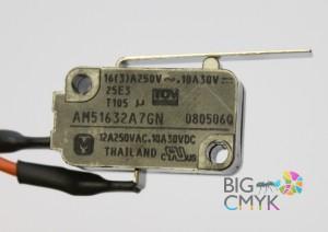 Кабель датчика бумаги Xerox Phaser 6180