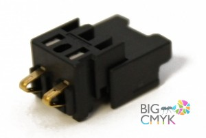 Считыватель чипа Connector CRUM Xerox Phaser 6180