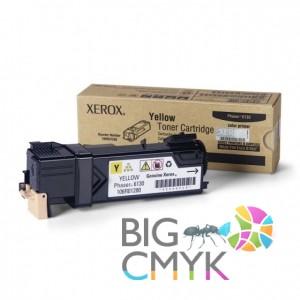 Тонер желтый (1,9K) Xerox Phaser 6130