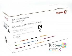 Картридж черный XRC for HP Reman CF226X