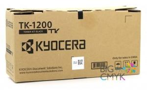 Тонер-картридж (3K) Kyocera TK-1200 P2335d/P2335dn/P2335dw/M2235dn/M2735dn/M2835dw